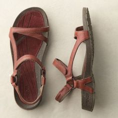Women's Teva®  Cabrillo Sandals