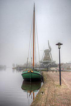 Woudsend, Netherlands