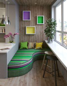 Apartment balcony decorating - 66 Creative Small Balcony Design Ideas for Spring – Apartment balcony decorating