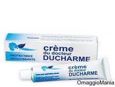 Campione omaggio crema Ducharme - http://www.omaggiomania.com/campioni-omaggio/campione-omaggio-crema-ducharme/