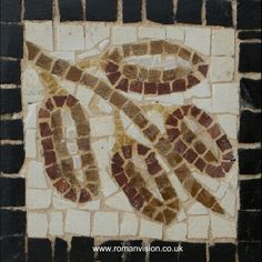 ates mosaic tile.  * Traditional hand crafted mosaic using marble and natural stone  * The mosaic contains over 150 tesserae.  * Size: 100 x 100 mm (4in x 4in). Please note that the size is approximate.