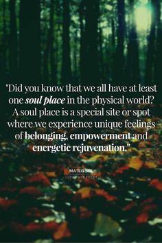 Soul place