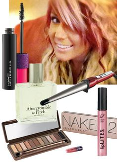 Chelsea Houska 5 Fav Beauty Products - Total girl crush here