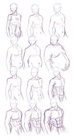 body type art