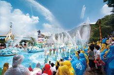 Summer Splash & Fantastic Summer Night. #Kokea