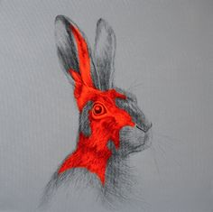 Paintings and Drawings - Louise McNaught