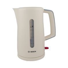 Bosch Kettle. It has a large, 1.7 litre capacity making it an ideal addition to family households. Exclusive product to Euronics only. Comes with 2 Years Guarantee.