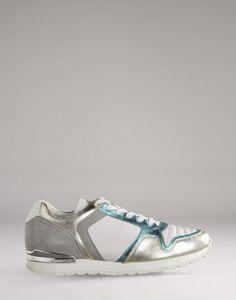 Sneakers Women - Footwear Women on Dirk Bikkembergs Online Store