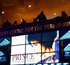 Prince (@prince) on Twitter