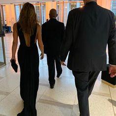 Jennifer Aniston (@jenniferaniston) • Instagram photos and videos Bridesmaid Dresses, Wedding Dresses, Jennifer Aniston, Her Style, Backless, Photo And Video, Formal Dresses, Instagram, Black