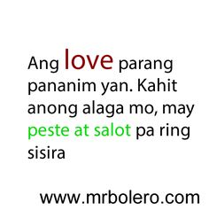 1375300 508753599219016 158088335 n Best Patama Quotes Tagalog Love Quotes Love U Mom Quotes, Love Sayings, Dad Quotes, Boyfriend Quotes, Qoutes, Filipino Quotes, Pinoy Quotes, Tagalog Love Quotes, Tagalog Quotes Patama
