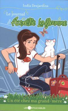 Un été chez ma grand-mère (Journal Aurélie Laflamme  3) de India Desjardins http://www.amazon.ca/dp/2895492743/ref=cm_sw_r_pi_dp_LVa3ub0YVNQT2