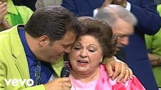 Bill & Gloria Gaither - It's Shouting Time in Heaven [Live] ft. The Hoppers