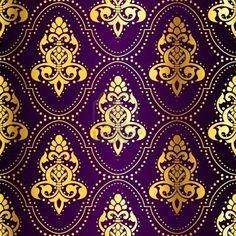 indian pattern- a damask-y kinda quatrefoil .....love it!!