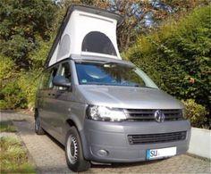 Volkswagen T5 CAMPER mit Aufstelldach in Nordrhein-Westfalen - Sankt Augustin | Wohnmobile gebraucht kaufen | eBay Kleinanzeigen