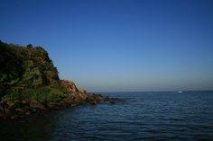 Kurumgad Beach in Karnataka