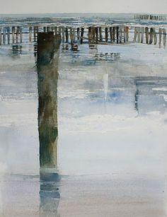 Art Of Watercolor: October 2012