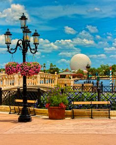 EPCOT - World Showcase | Flickr - Photo Sharing!