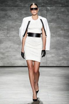 Spring 2014 Fashion - Must-Have Fashion Trends for Spring 2014 - ELLE