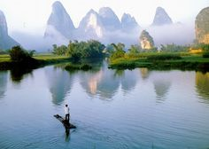 Fantastic #Guilin Li River