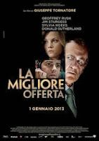 The Best Offer Full Altyazılı izle Great Movies, New Movies, Movies To Watch, Movies Online, Movies And Tv Shows, Donald Sutherland, Jim Sturgess, Pop Corn, Cinema