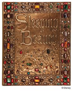 D23 Presents Treasures of the Walt Disney Archives (Very cool! I want to see this exhibit so bad, in the exhibit are the books they used to open Sleeping Beauty, Snow White and the Seven Dwarfs, and Cinderella!)