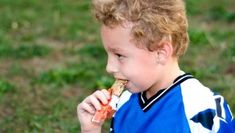 Sports Nutrition for Busy Families and Busy Lifestyles!  Take a look at the pediatric guidelines.  Dental decay and obesity go hand in hand!  Follow the link below to read more.  NOTE - dried fruit is NOT recommended if tooth brushing is not available to remove the remnants!!   To their health...