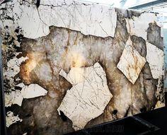 Patagonia Granite,Granito Patagonia Slabs from China Countertop Backsplash, Countertop Options, Quartz Kitchen Countertops, Granite Tile, White Granite, Granite Colors, Casa Miami, Fireplace Design, Textured Walls