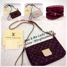 Louis Vuitton New Handbags For Women Fashion Trends, The Best Choice For Friend Gifts.