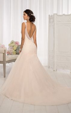 Wedding Dresses   Champagne Wedding Dresses   Essense of Australia