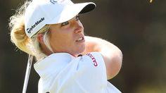 Melissa Reid: English golfer wins Turkish Airlines Ladies Open #sportsnews #golf #golfer #CoreAthletics