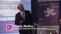 Nuevos Retos para la Financiación de la Cultura in Detrás del Espejo Producciones Audiovisuales on Vimeo
