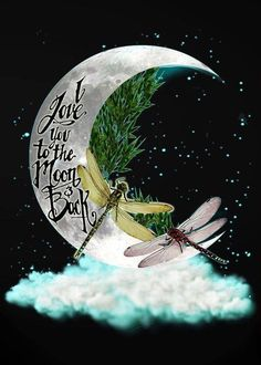 Nature Quotes Tattoo The Moon 32 Ideas For 2019 Dragonfly Quotes, Dragonfly Art, Dragonfly Tattoo, Dragonfly Images, Dragonfly Painting, Pomes, Grafiti, Nature Quotes, Moon Art