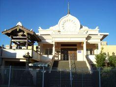 araçatuba, templo japones