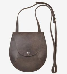 Torie Circular Saddlebag by Most Wanted USA what a steal!