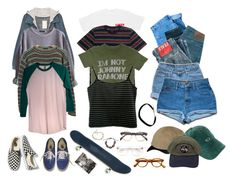 """""""fall fashion"""" by kampow ❤ liked on Polyvore featuring American Apparel, Patagonia, Prada, Brixton, PalmerCash, PRPS, Levi's, Wildfox, Vans and Zayiana"""