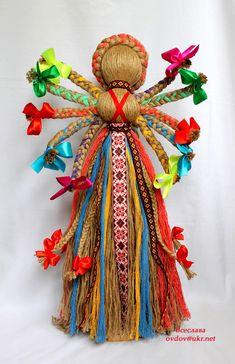 Viber,WhatsApp : +380635615053 Десятиручка. #handmade #folkdolls #десятиручка #народнаякукла #кукла #dolly
