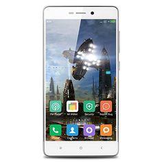 XIAOMI Redmi 3 PRO EU 4G Débloqué Smartphone, 5.0 Pouce IPSHD Écran, 3GB RAM+32GB ROM Qualcomm Snapdragon 616 Octa Core Android5.1,…