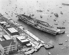 THE FALKLANDS CONFLICT, APRIL - JUNE 1982 HMS Hermes
