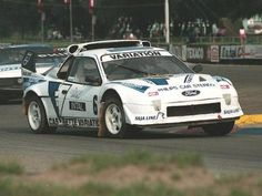 Pekka Rantanen RS200