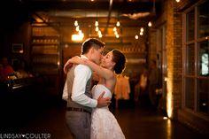 Kitchener Wedding Photographer - The Bauer Kitchen