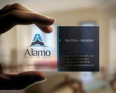 Alamo Point of Sale: Contest