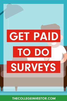 One of the easier ways to earn money online is through surveys. 💸 Do you want to learn how paid online surveys work, what you can expect to earn, and where to find the best-paying online surveys? Give this article a read! 🤓 Earn More Money, Ways To Earn Money, Earn Money Online, Online Surveys That Pay, Take Surveys, Survey Companies, Survey Sites, Get Rich Quick, How To Get Rich