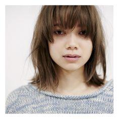 HAIR STYLIST▶THE OVERSEA/YOKO #CYAN #HAIRSTYLE #HAIRSALON #BOBHAIR #JAPANESEGIRL #ボブヘア #マッシュウルフ#ヘアカタログ #ヘアアレンジ #髪型