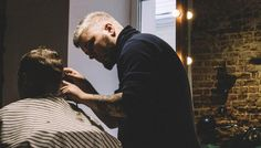 Getting a haircut while traveling abroad can be challenging. I have put together some tips to explain how to get a decent haircut in a foreign country