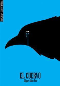 """The Raven"" // design Elmer Sosa"