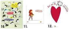 Selección de libros y cuentos para niños (5 a 8 años)