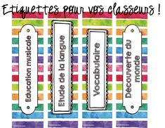 Outils pour la classe – Litchi&co – cycles 1 et 2 Classroom Management Techniques, Cycle 3, Periodic Table, Teaching, Printables, Images, Litchi, Comme, Classroom Ideas