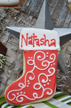 Desserts on pinterest bake sale toronto and christmas cookies