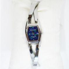 Pierre Cardin opal face watch